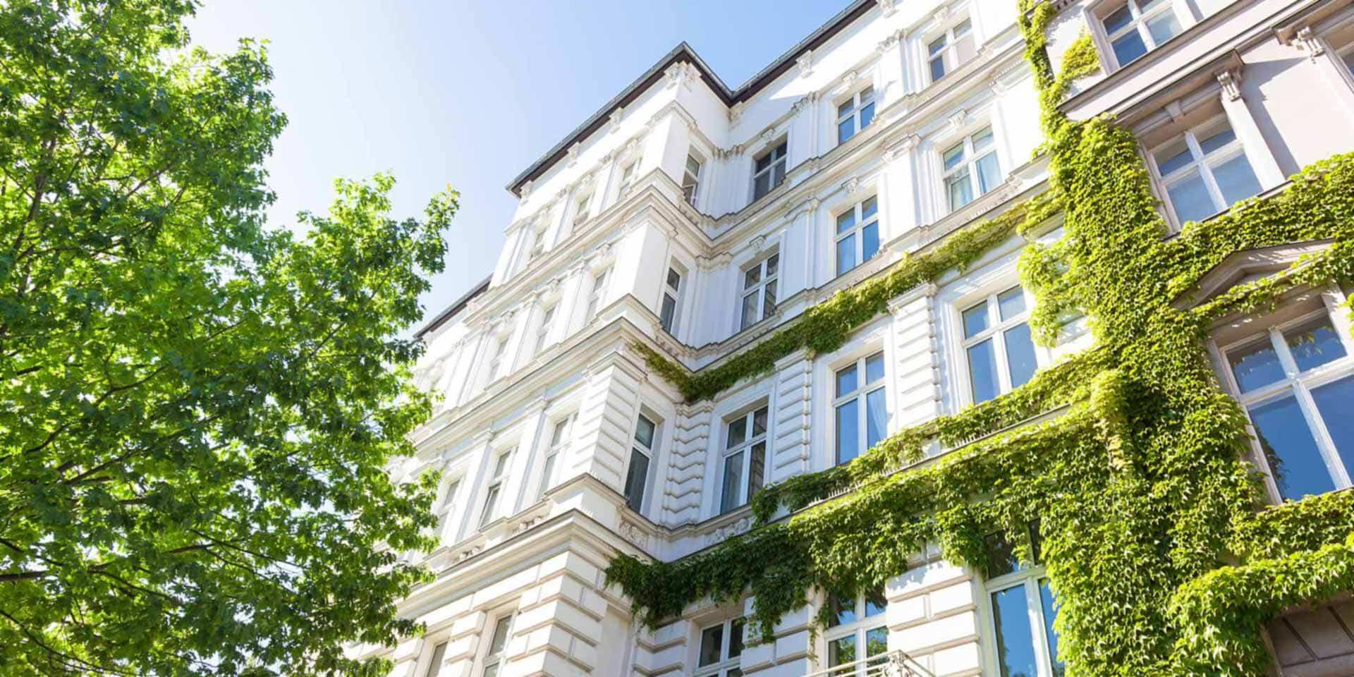 el immobilienverwaltung